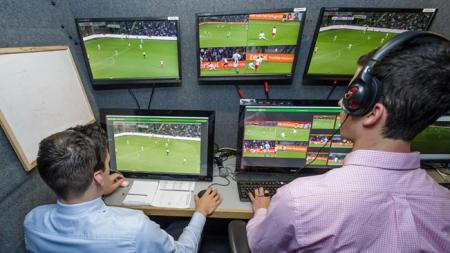 Video Assistant Referee - INDOSPORT