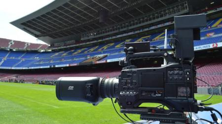 Stasiun TV Sepakbola - INDOSPORT