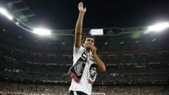 Indosport - Legenda Real Madrid, Raul Gonzalez Blanco.