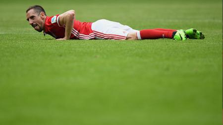 Franck Ribery. - INDOSPORT