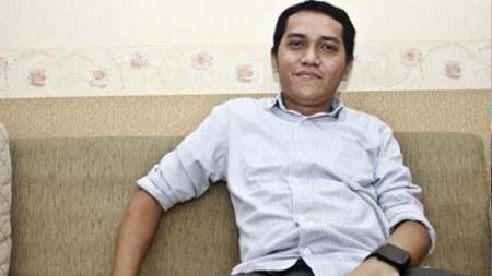 CEO PT Liga Indonesia Baru, Tigor Shalom Boboy. - INDOSPORT