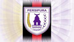 Indosport - Logo Persipura Jayapura