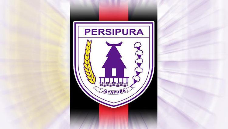 Logo Persipura Jayapura Copyright: INDOSPORT