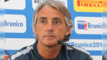 Roberto Mancini, mantan pelatih Inter Milan. - INDOSPORT