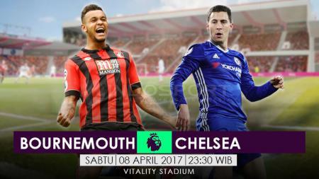 Prediksi Bournemouth vs Chelsea. - INDOSPORT