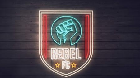 Rebel FC, klub sepakbola yang dihuni oleh para youtubers dunia dan dilatih oleh Rio Ferdinand, legenda Man United. - INDOSPORT