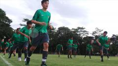 Indosport - Jack Brown, salah satu wonderkid asal Indonesia yang kabarnya akan bergabung ke klub Inggris, Lincoln City FC.