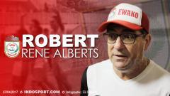 Indosport - Robert Rene Alberts.