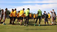 Indosport - Tim Pusamania Borneo FC.