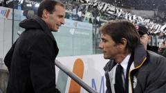 Indosport - Gara-gara pertikaian melewati batas, Inter Milan pastikan kedatangan Massimiliano Allegri kian dekat sekaligus gantikan Antonio Conte.