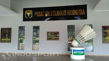 Pebulutangkis ganda campuran Indonesia, Bunga Fitriani Romadhini memberikan sinyal akan tinggalkan Pelatnas PBSI. - INDOSPORT