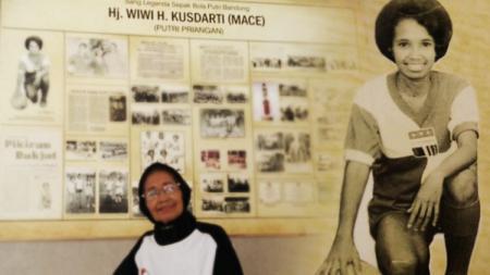 Wiwi Hadhi Kusdarti. - INDOSPORT