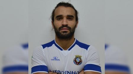Mantan pemain Benfica, Jose Manuel Barbosa Alves. - INDOSPORT