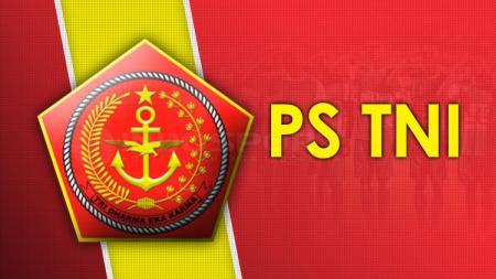 Logo PS TNI. - INDOSPORT