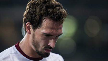 Bek andalan Bayern Munchen, Mats Hummels. - INDOSPORT