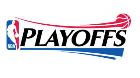 Logo NBA Play-off - INDOSPORT