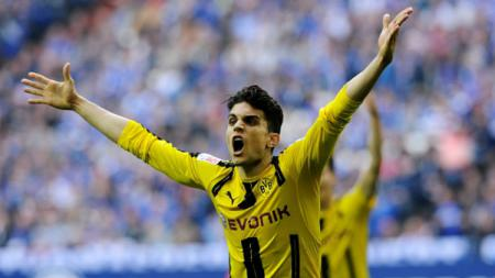 Bintang Borussia Dortmund, Marc Bartra. - INDOSPORT