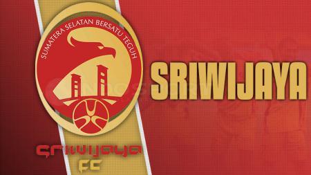 Logo Sriwijaya FC. - INDOSPORT