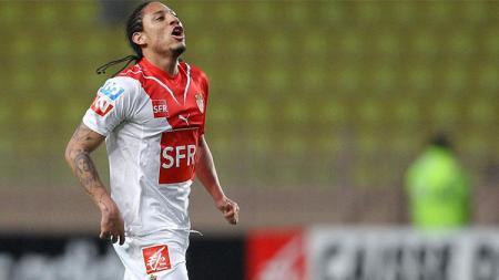 Juan Pablo Pino Puello digadang-gadang akan menjadi marquee player Arema FC. - INDOSPORT