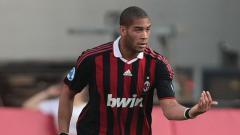 Indosport - Oguchi Onyewu saat masih berseragam AC Milan.