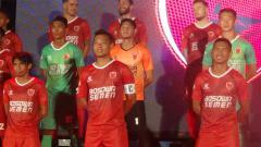 Indosport - Skuat PSM Makassar di Liga 1.