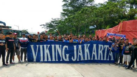 Viking Jakarta. - INDOSPORT