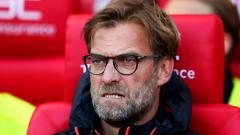 Indosport - Manajer Liverpool, Jurgen Klopp.