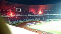Indosport - Stadion Gelora Bandung Lautan Api.