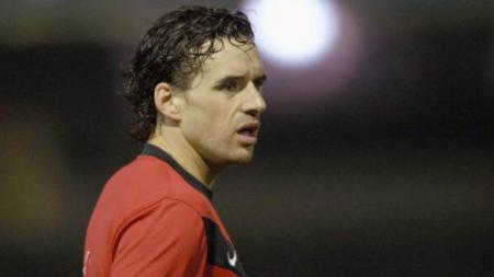 Mantan pemain Manchester United, Owen Hargreaves. - INDOSPORT