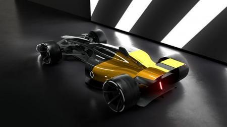 Renault Sport. - INDOSPORT
