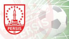 Indosport - Logo Persis Solo.