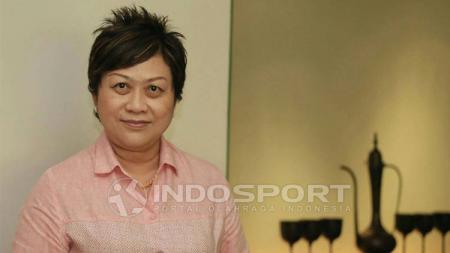 dr. Ratna Mustika menjadi salah satu agen pemain di Indonesia - INDOSPORT