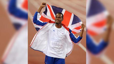 Germain Mason, atlet lompat jauh asal Inggris yang tewas akibat kecelakaan. - INDOSPORT