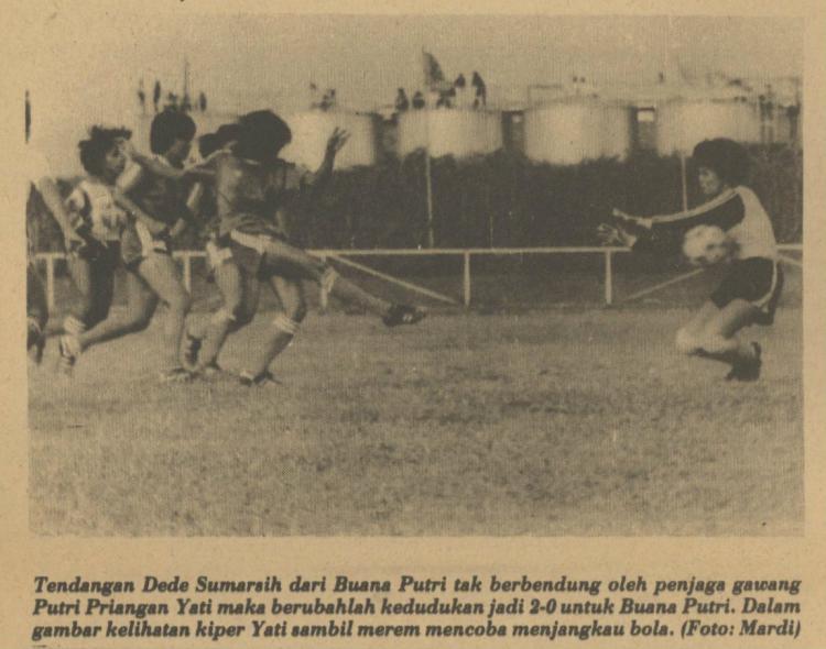 Caption Copyright: Repro Harian Merdeka