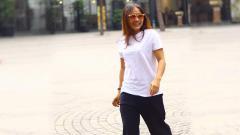 Indosport - Alasan Lucu Deliana Fatmawati, Sosok Kartini dalam Memilih Karier Sebagai Wasit