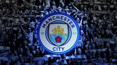Indosport - Tak Disangka, 5 Pemain Bintang Ini Ternyata Pernah Bela Manchester City