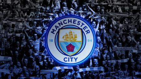 Klub Liga Inggris, Manchester City, membagikan secuil kisah tentang suporter wanita mereka di Kalimantan, Indonesia. - INDOSPORT