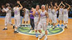 CLS Knights.