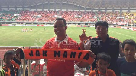 Anies Baswedan - INDOSPORT
