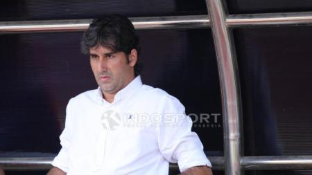 Stefano Cugurra Teco (pelatih Persija Jakarta) - INDOSPORT