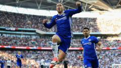 Indosport - Kabar baik bagi Chelsea, mereka sudah punya pemain yang jauh lebih hebat ketimbang Eden Hazard dan Diego Costa.