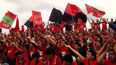 Macz-Man diancam dipenjarakan manajemen PSM Makassar jika berbuat ulah. - INDOSPORT