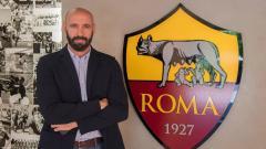 Indosport - Monchi, direktur olahraga AS Roma.