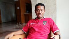 Indosport - Eko Purdjianto menyebut Hari Nur bakal menjadi salah satu pemain PSIS Semarang yang wajib diwaspadai Bali United.