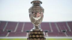 Indosport - Inilah jadwal lengkap pertandingan Grup A Copa America 2019.
