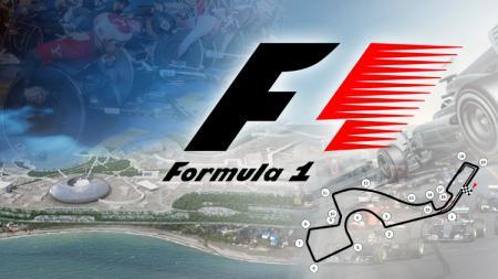 Formula 1. - INDOSPORT