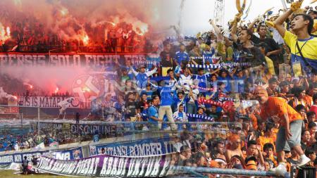 Deretan Derby di Indonesia - INDOSPORT