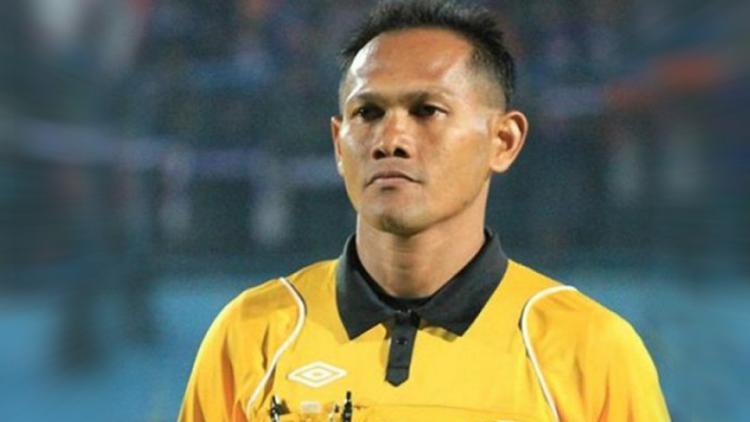 Iwan Sukoco mengaku siap dievaluasi oleh PSSI Copyright: Tribun Timur