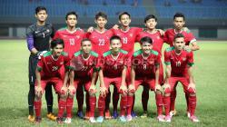 Skuat Timnas Indonesia U-19.