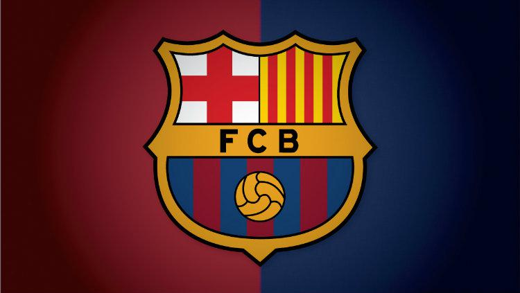 Logo Barcelona. Copyright: pageresource.com